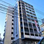 中央区  渡辺通り新築店舗事務所