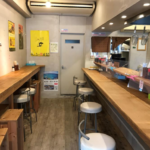 東区  松香台の豚骨ラーメン居抜店舗