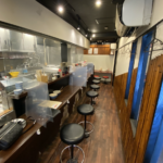 博多区  中洲のラーメン屋居抜き店舗