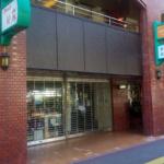 中央区 大名の店舗事務所