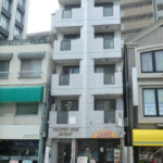 中央区 六本松の店舗事務所