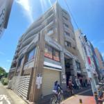 早良区 高取の店舗事務所