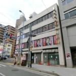中央区 平尾の店舗事務所