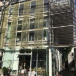 中央区 今泉の居抜き店舗