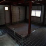 中央区 荒戸の戸建て店舗事務所