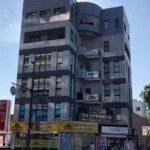博多区  東公園の店舗事務所